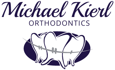 Practice Logo at Michael Kierl Orthodontics in Oklahoma City Pauls Valley El Reno OK