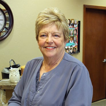 Staff Beverly Michael Kierl Orthodontics in Oklahoma City Pauls Valley El Reno OK