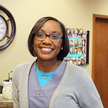 Staff Laneesha Michael Kierl Orthodontics in Oklahoma City Pauls Valley El Reno OK