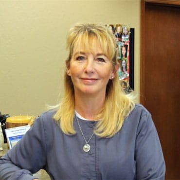 Staff Tyra Michael Kierl Orthodontics in Oklahoma City Pauls Valley El Reno OK